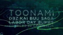 DBZ Kai Labor Day 2017 - Toonami Bumpers