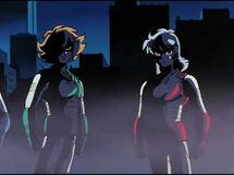 "Ronin Warriors ""Starting Monday"" - Toonami Promo (60 seconds)"