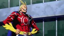 My Hero Academia Episode 6 - Toonami Promo