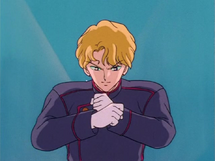 Jedite (Sailor Moon)