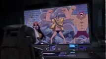 One Piece Adult Swim Toonami Intro 18
