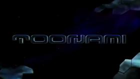 Toonami Logo 1999