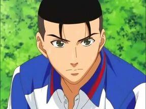 Shuichiro oishi