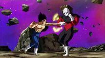 Dragon Ball Super Episode 128 - Toonami Promo