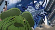 One Punch Man Episode 16 - Toonami Promo