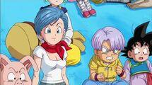 Dragon Ball Super Episode 36 - Toonami Promo