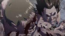 Attack on Titan Episode 30 - Toonami Promo