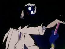 Dr Tomoe (Sailor Moon)