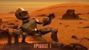 Intruder III - Episode 01