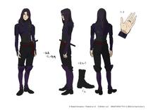 Shitan (Fena Pirate Princess)