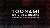 DBZ Kai Marathon (Intruder II) - Toonami Bumpers