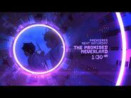 Toonami - The Promised Neverland Season Two Promo (HD 1080p)