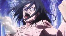Attack on Titan Episode 43 - Toonami Promo