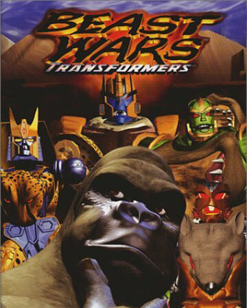 Beast Wars Transformers Toonami Wiki Fandom