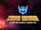 Cosmo Samurai