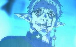 Satan (Possesing Shiro)