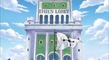 One Piece Enies Lobby Arc Toonami Promo