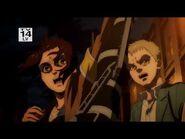 Toonami - Attack on Titan Episode 67 Promo (HD 1080p)
