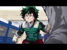 Toonami - My Hero Academia- Episode 28 Promo (HD 1080p)