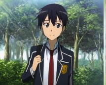 Kazuto SAO
