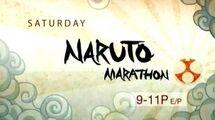 Naruto Marathon Promo (November 2006)
