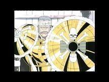 One Piece - Toonami Promo (July 16, 2005)
