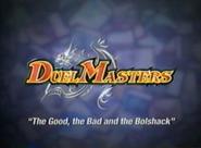 Duel Masters Good Bad Bolshack
