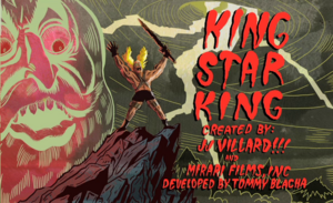 King Star King title card.png