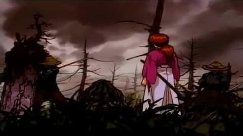 Toonami - Rurouni Kenshin Promo (1080p HD)