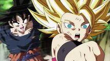 Dragon Ball Super Episode 113 - Toonami Promo