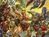 He-Man and the Masters of the Universe (2002 TV series)/Episodes