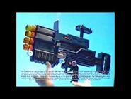 Batman The Dark Knight - Toonami Sweepstakes (July 2008)