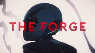 The Forge - Toonami Teaser