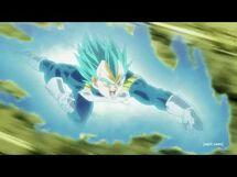 Dragon Ball Super- Episode 122 Promo (Toonami)