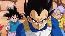 Dragon Ball Super Episode 45 - Toonami Promo