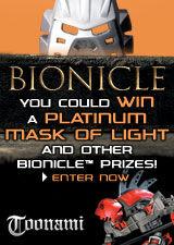 Bionicle Platinum