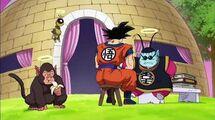 Dragon Ball Super Episode 43 - Toonami Promo