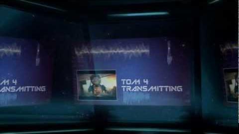 Toonami - TOM 4 Transmission (HD 1080p)