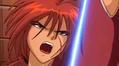 Best of Kenshin - Toonami Intro