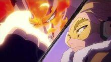 My Hero Academia Episode 88 - Toonami Promo