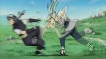 Naruto Episode 93 - Toonami Promo
