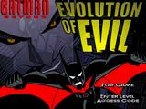 Batman Beyond: Evolution of Evil