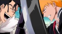 Bleach Finale Toonami Promo