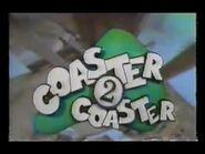 Coaster 2 Coaster - Toonami Sweepstakes (April 1998)