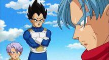 Dragon Ball Super Episode 49 - Toonami Promo