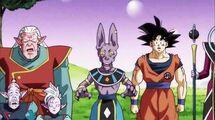 Dragon Ball Super Episode 78 - Toonami Promo