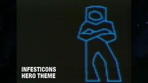 "Hero Theme - ""The Infesticons"""