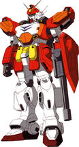 Gundam HeavyarmsW0