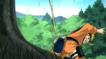 Naruto Short Toonami Promo