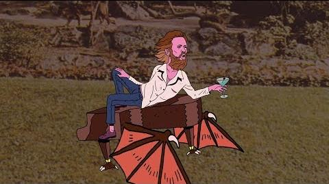 """Father John Misty - """"Date Night"""" Official Music Video"""